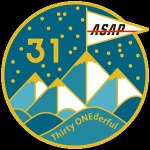 ASAP Anniversary Badge